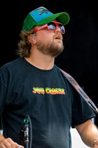 Anders Beck Greensky Blugrass Band