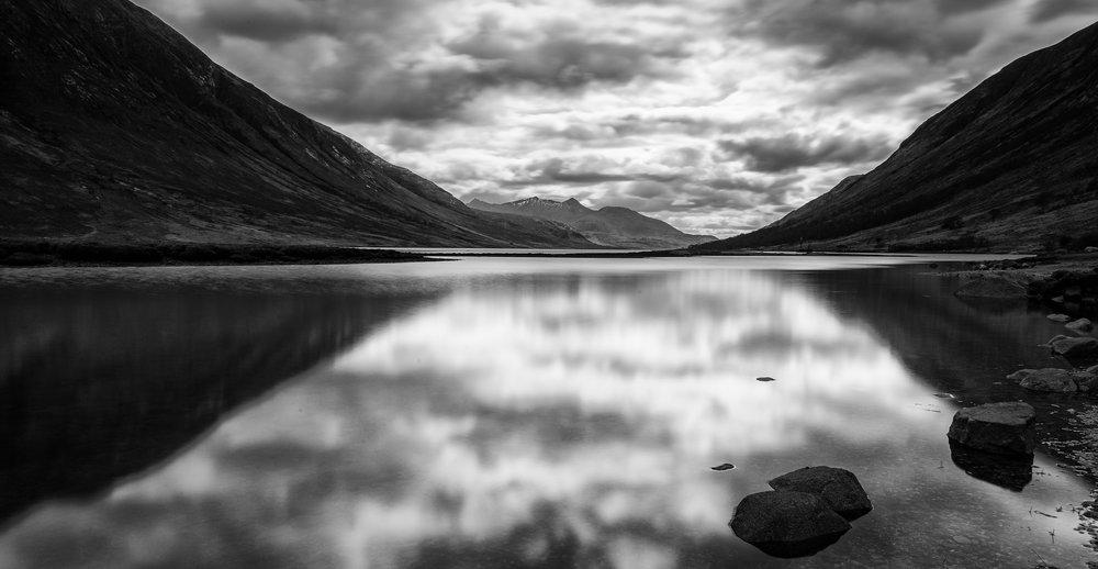 Loch Etive, Highland
