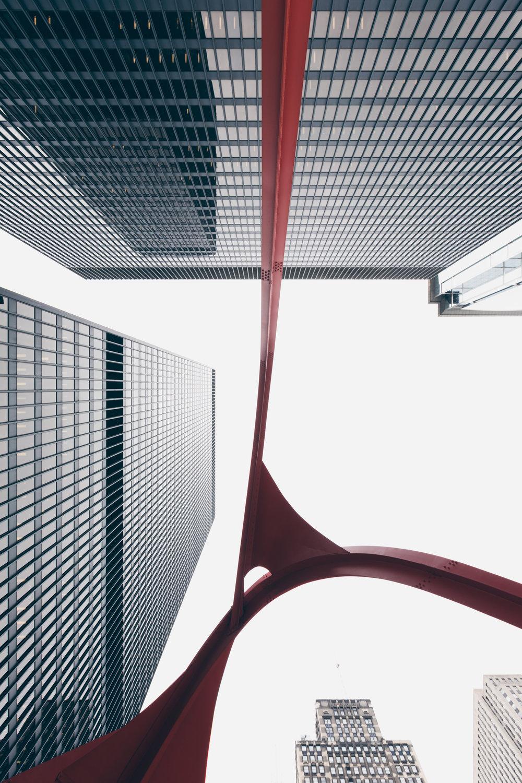 Calder in Chicago