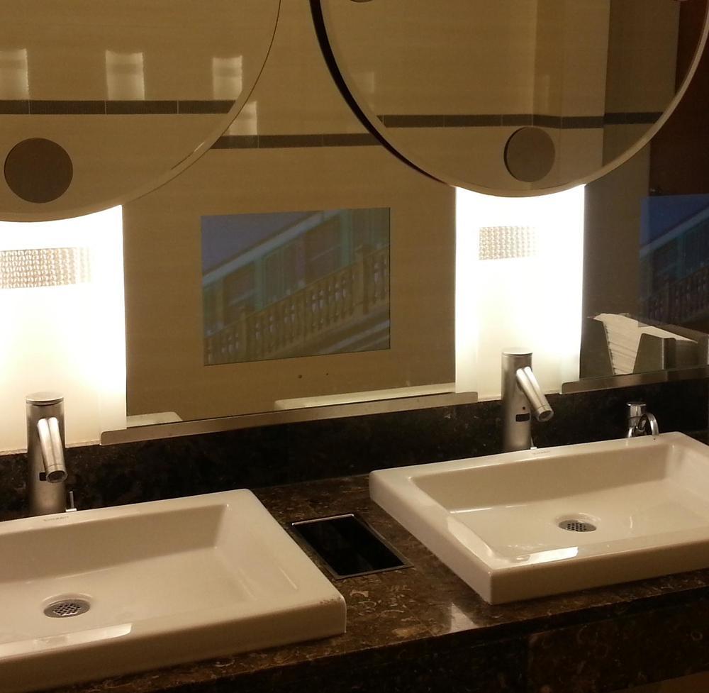 Bathroom Mirrors Tampa travel tips —polar opposite