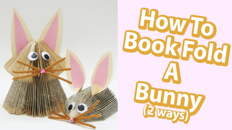 Origami Bunny Rabbits : How to Fold Origami Bunnies & Rabbits ...   844x1500