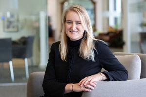 Mollie Johnson, Legal Analyst