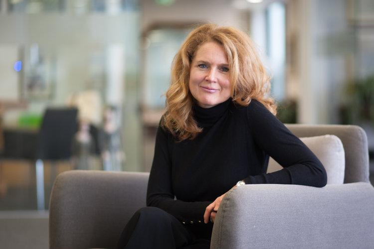 Georgina Calvert-Less, Head of UK Practice and Senior Counsel