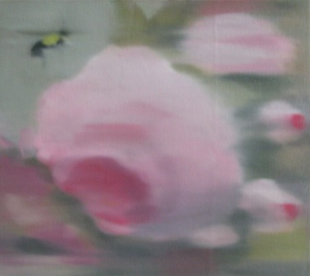 Bee-Confused-by-Sil-Roses-oil-on-canvas-12x14-2011-450x401.jpg