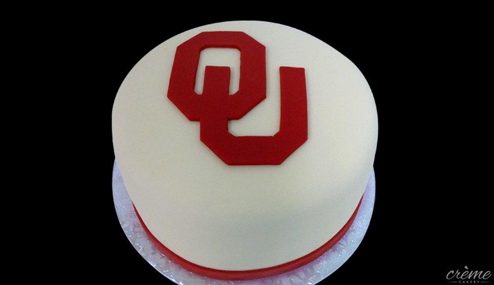 Fondant OU Groom's Cake