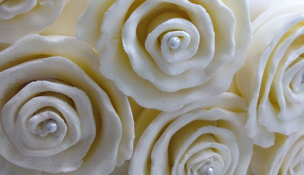 Fondant/Gumpaste Flowers