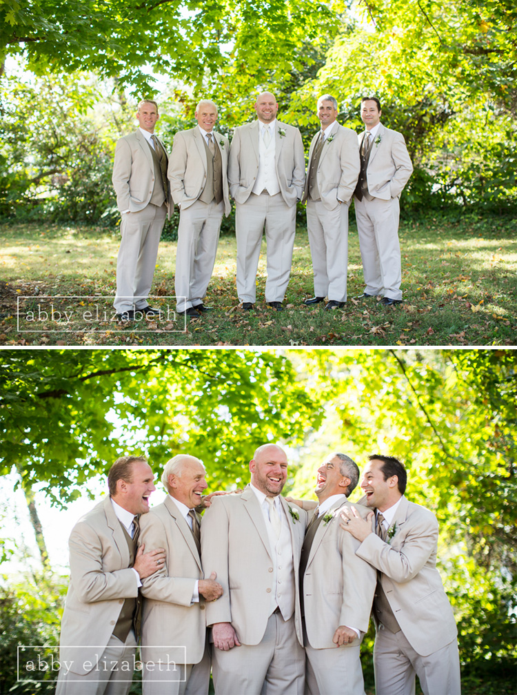 Crescent_Bend_Fall_Wedding_Knoxville_groom_and_groomsmen_brown_suits.jpg