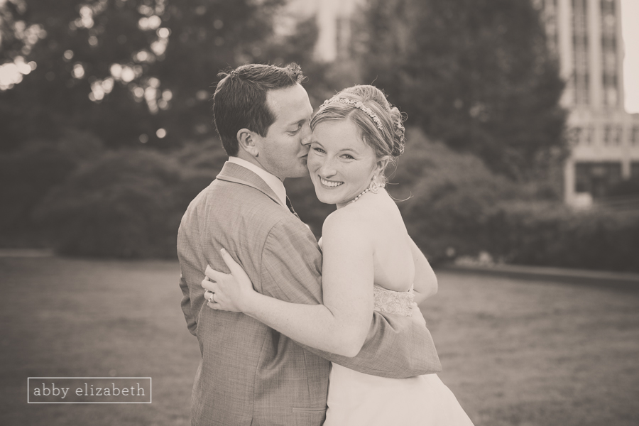 A truly genuine sweet couple!! I love their story! Full blog here