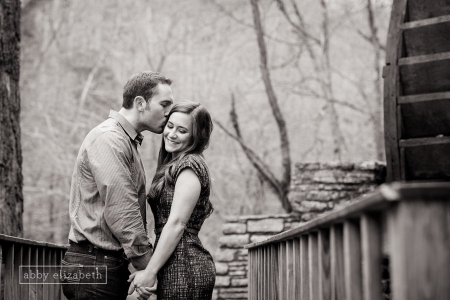 Last engagement session of 2013 Alissa and Philip! I can't wait for their wedding in Chicago this June!