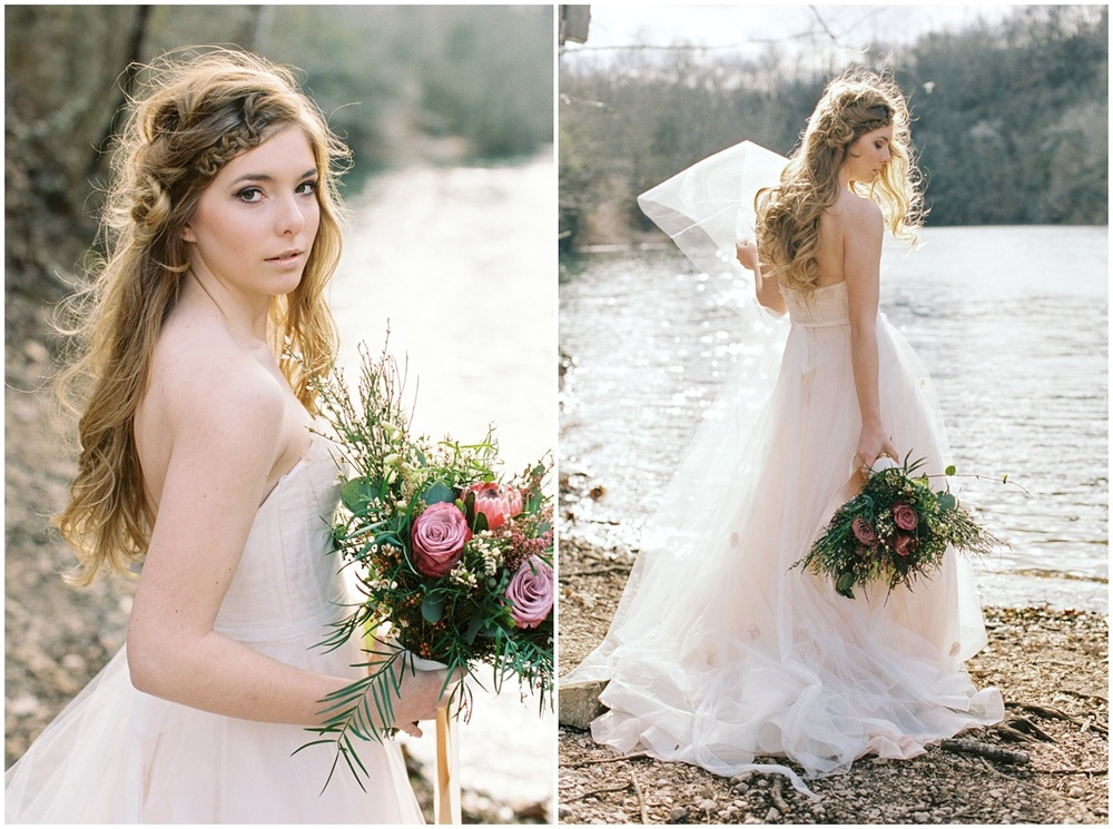 Abigail_Malone_Film_Wedding_Photography_KNoxville_TN_Blush_Dress_Outdoor_Windy_Pink_and_Green_Wedding_0012.jpg