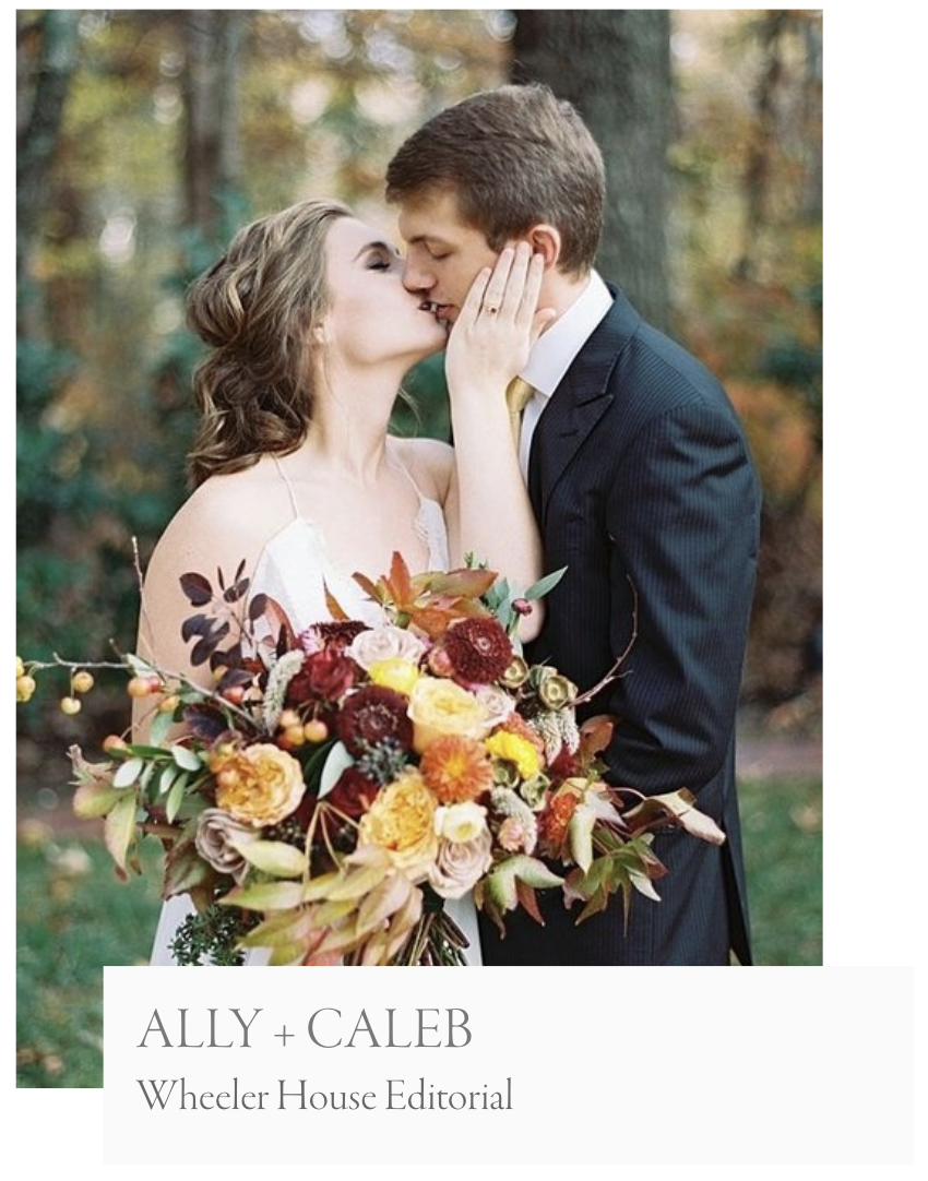 Ally And Caleb Wheeler House Editorial