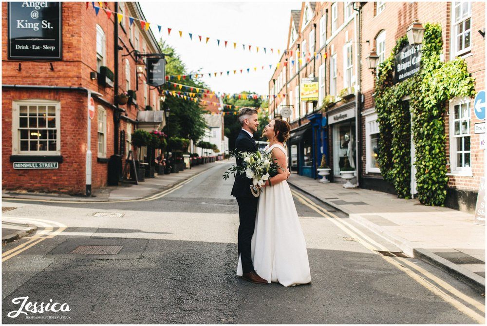 Wedding Photographs from BELLE EPOQUE in Knutsford, Cheshire