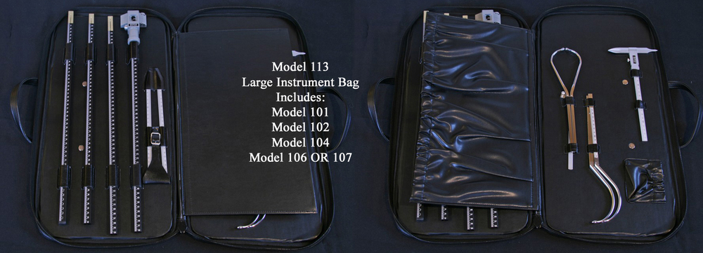 GPM Large Instrument Kit