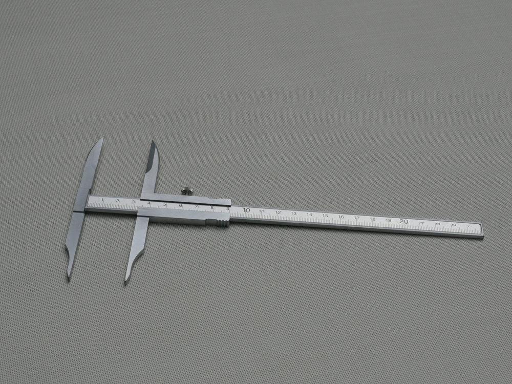 GPM Sliding Caliper (Martin Type) 104