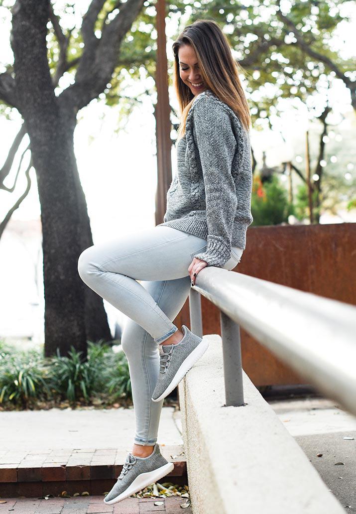 Adidas Tubular Shadow u2014 MEL | Dallas Lifestyle Design and Fashion Blogger