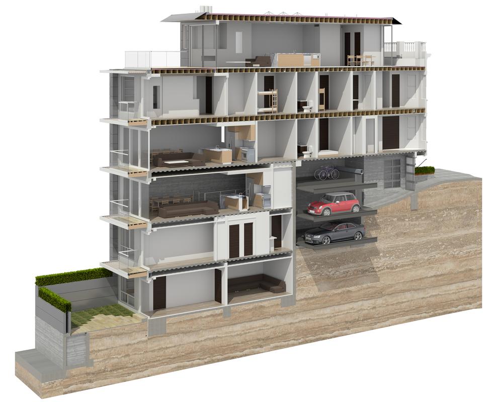 Daniel Hruby, Architect | Evolve Building