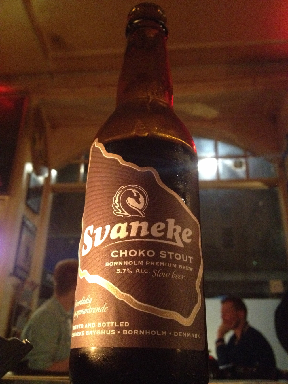 Choko beer