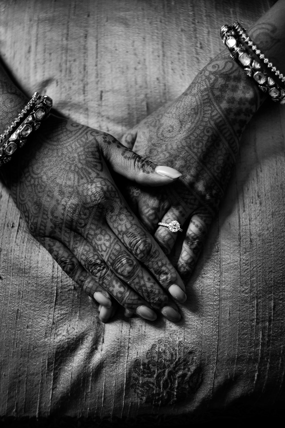 When supporting the joining of two people in love there is a joy that shines brighter than the garments we adorn our earthly bodies in