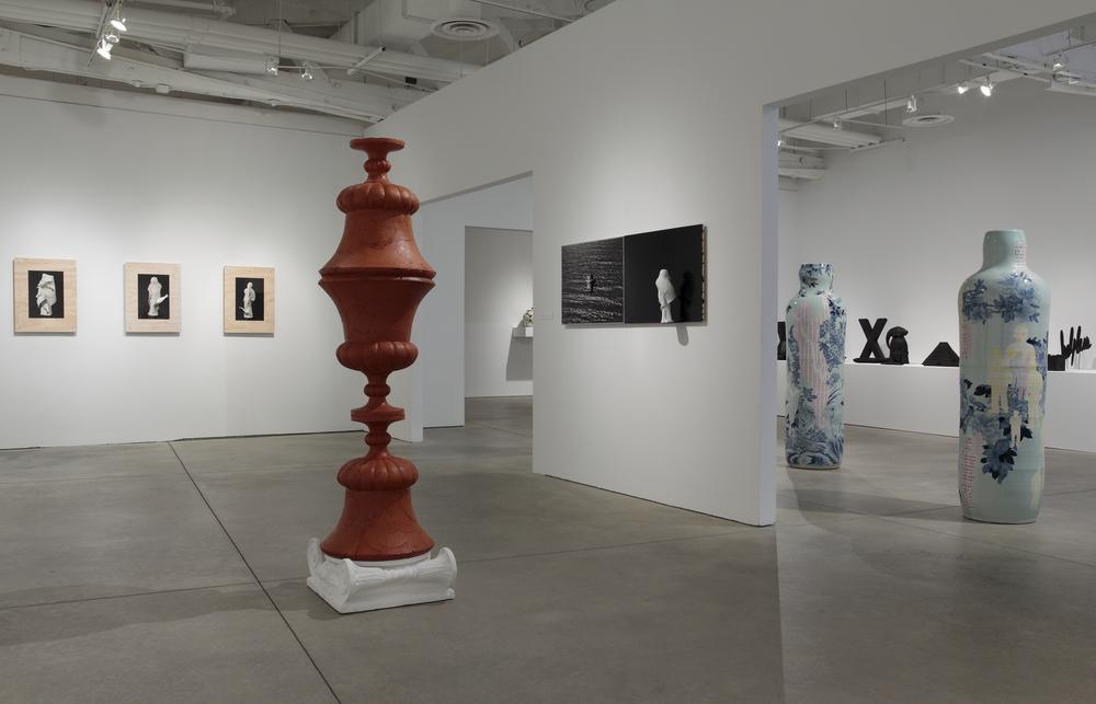 Ceramics installation Welsh, Clemo, Ho, McConnell.jpg