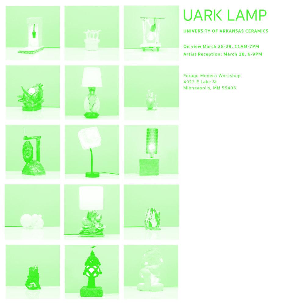 UARK LAMP
