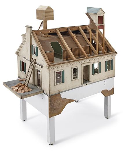 HOUSE MODELS III