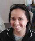 Celeste Hoffman  Senior Intern