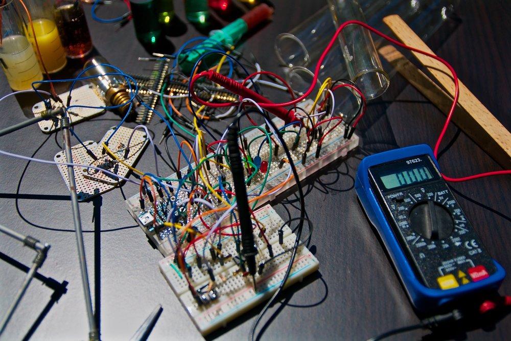 Electronic Engineer CDR