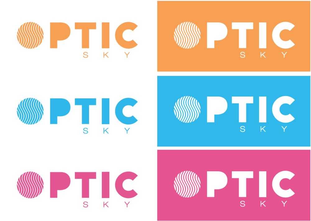 Optic Swatches/logo
