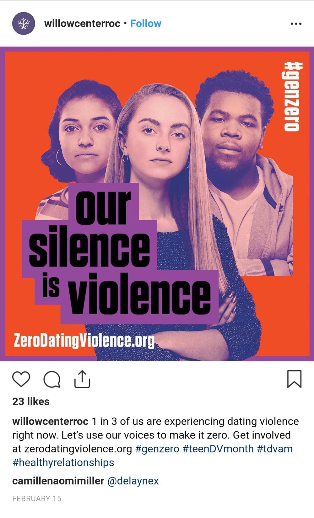 willow-genz-silence-is-violence.jpg