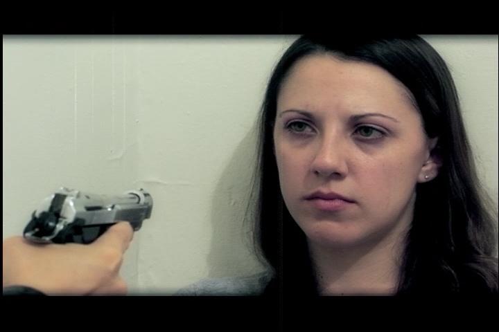 Briana O'Connor as Jodi