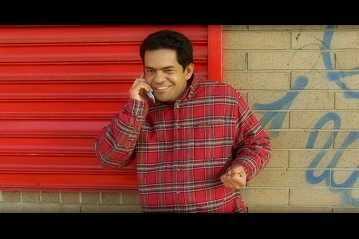 Hector Palacios as Hector the Pimp