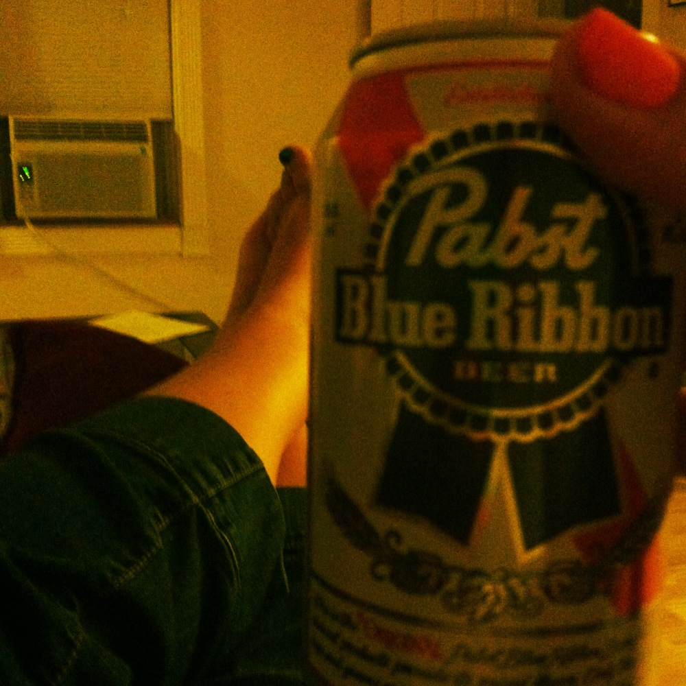 PBR and AC. Best two things ever.