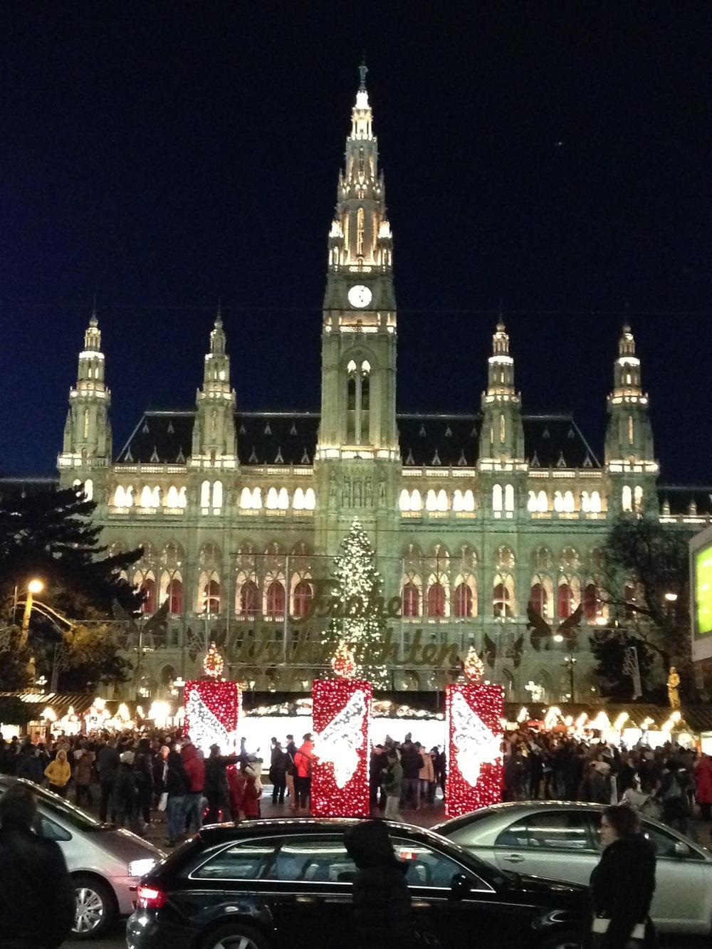 intrepid christmas markets