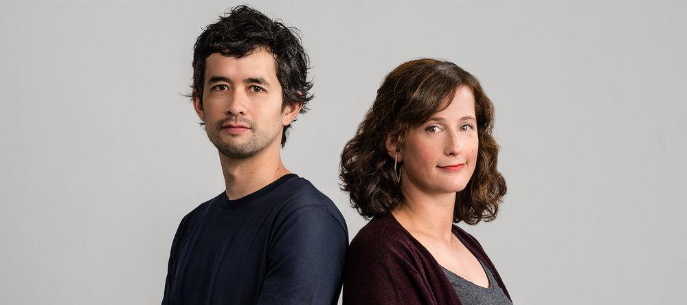 Directors: Robert Sim & Lisa Oaten