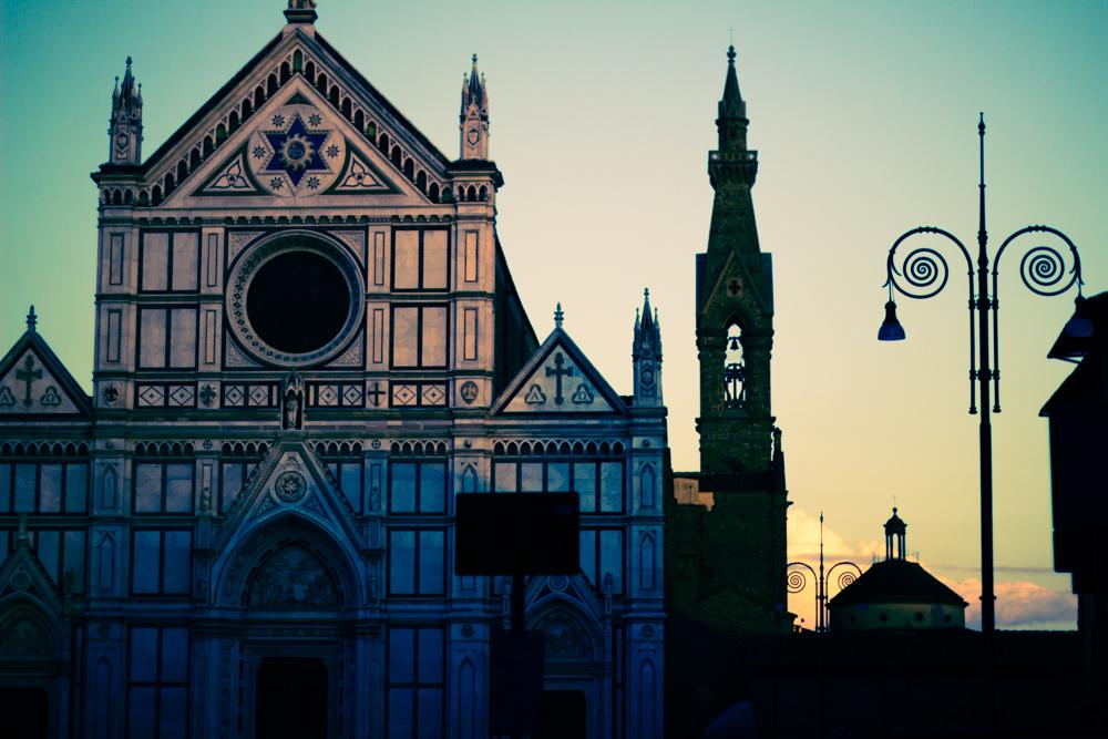 Photo by Matt & Laura Bray, Italy Cathedral