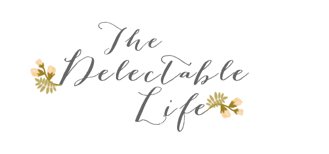The Delectable Life