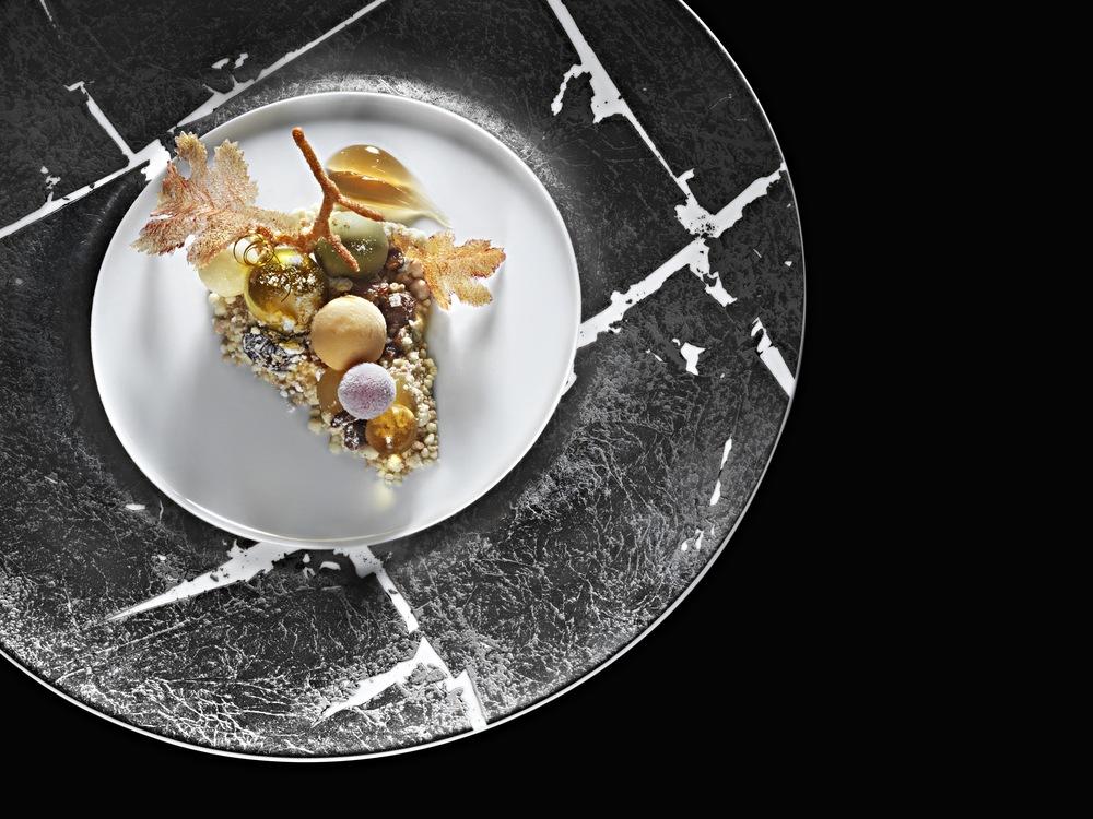 Botrytis Cinerea © Sergio Coimbra