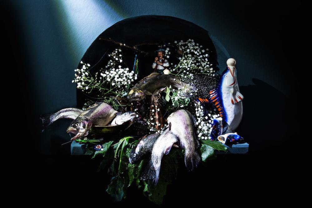 Niche of Wonders - Roger Daltrey