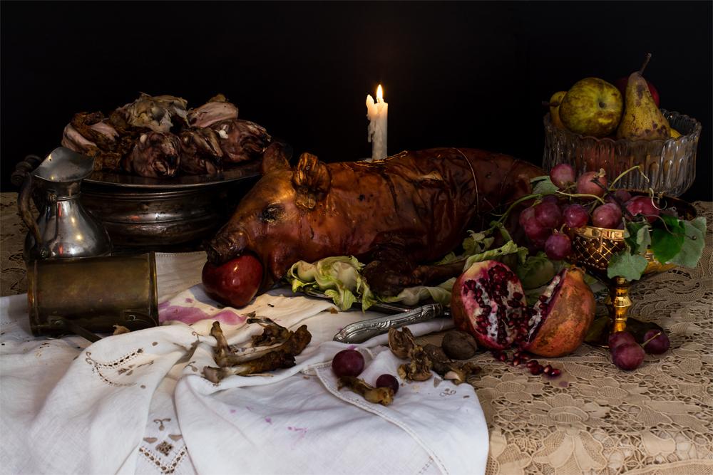 Still Diets - Henry VIII