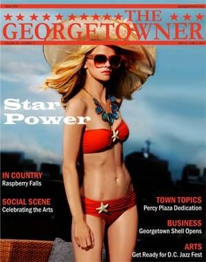 The Georgetowner - May 22, 2013