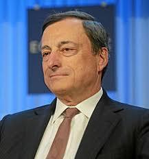 M. Draghi, ECB President since 2011