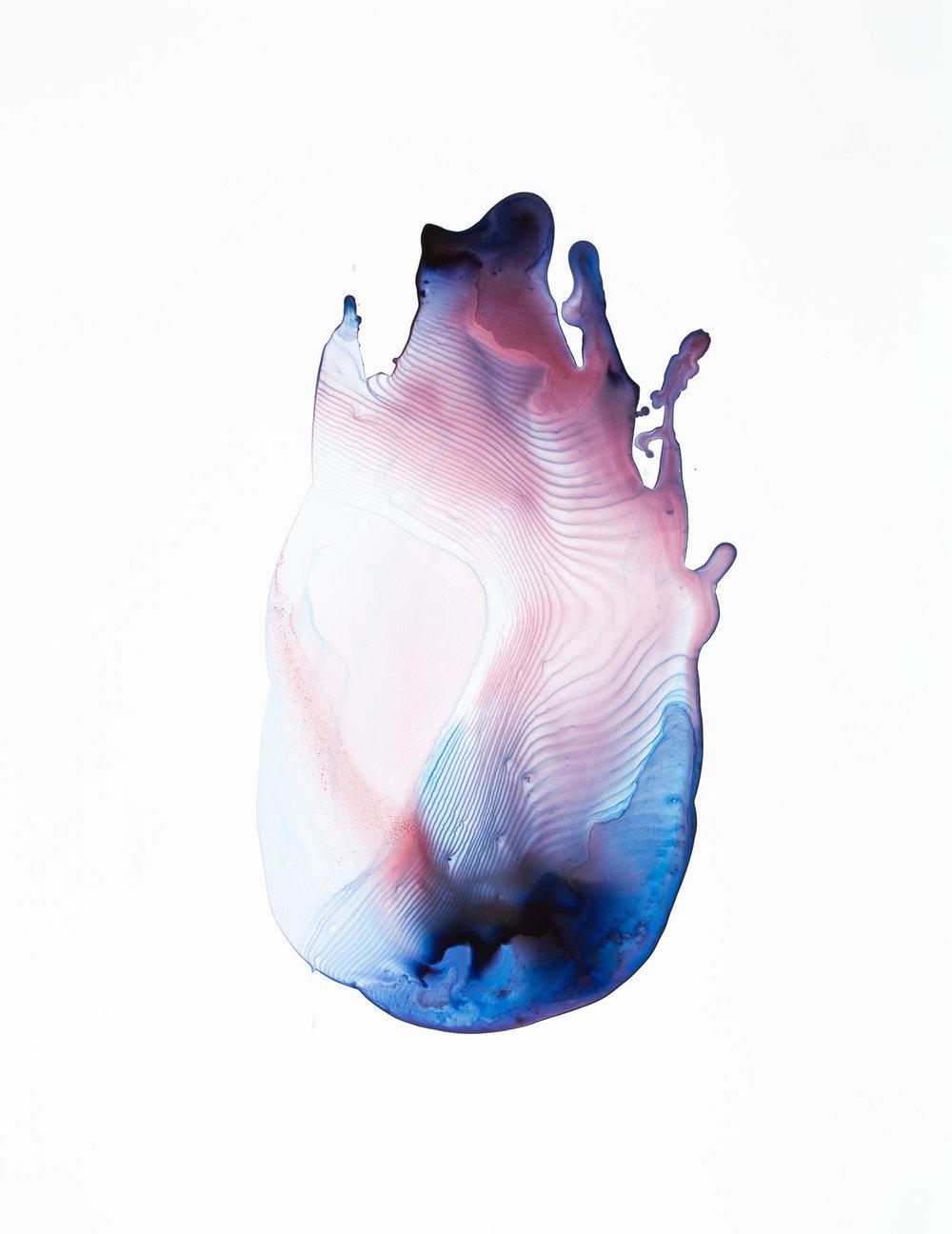 Cavity of Boundless Heartbeats
