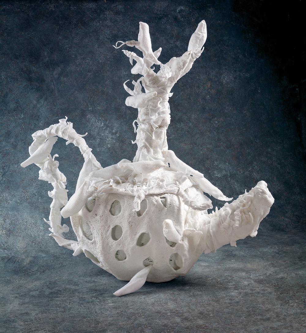 Creating form, conceptual ideas