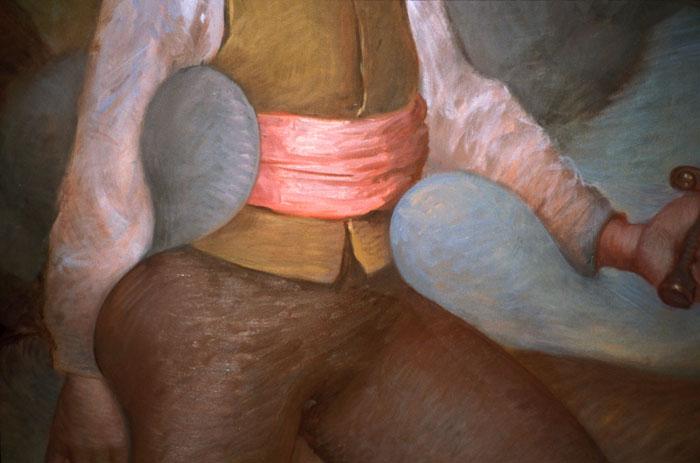 pinkind (detail)