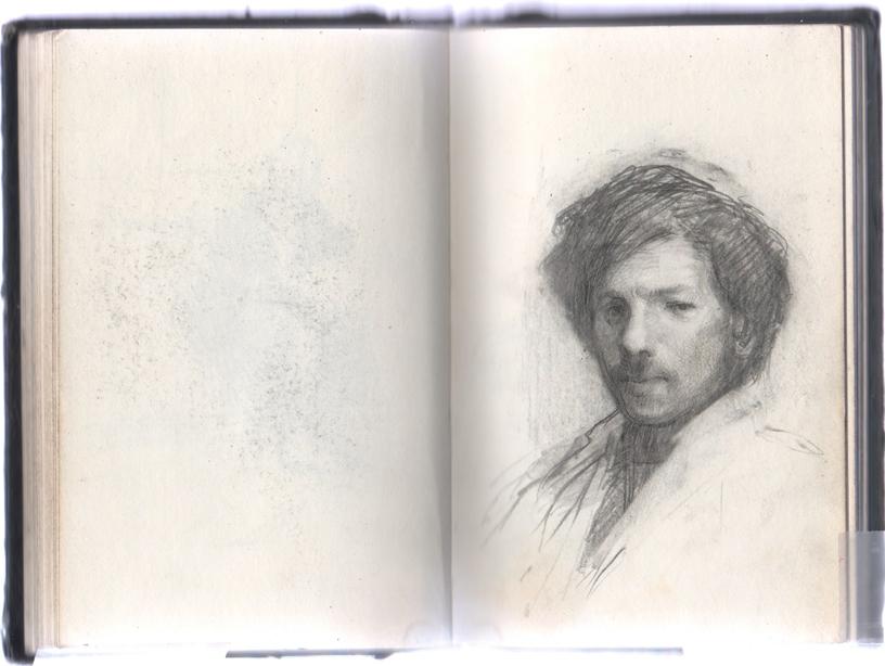 Vincent Desiderio
