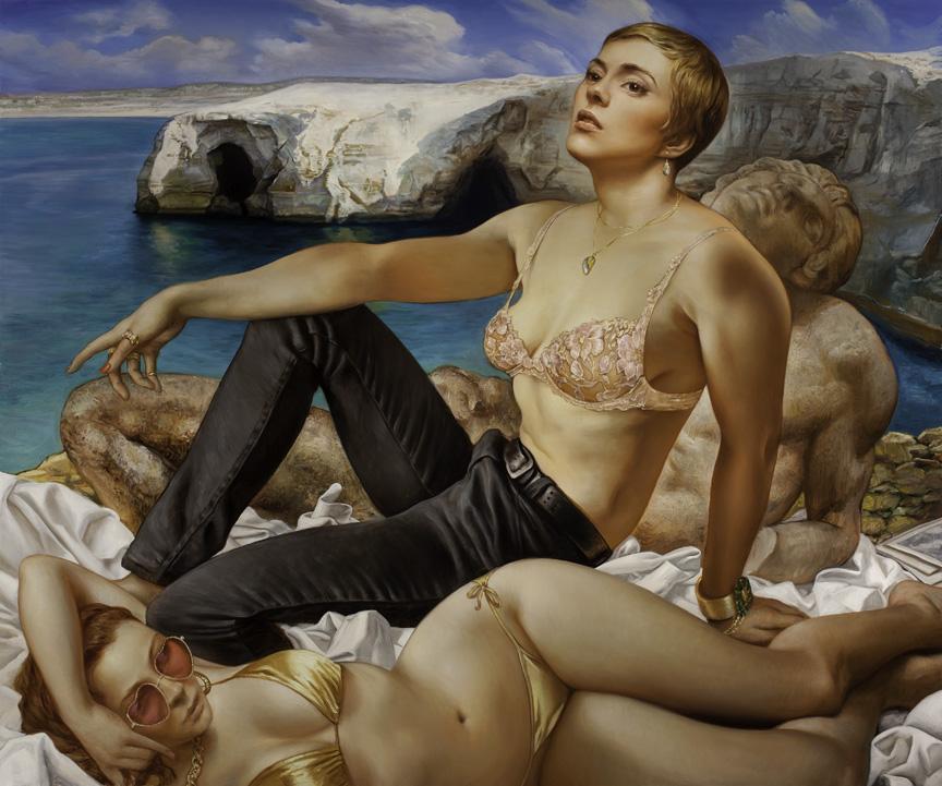 Jeannie Cliff