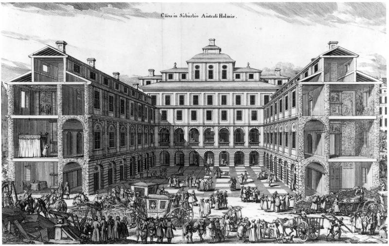 City Museum Stockholm in the 1690s.jpg