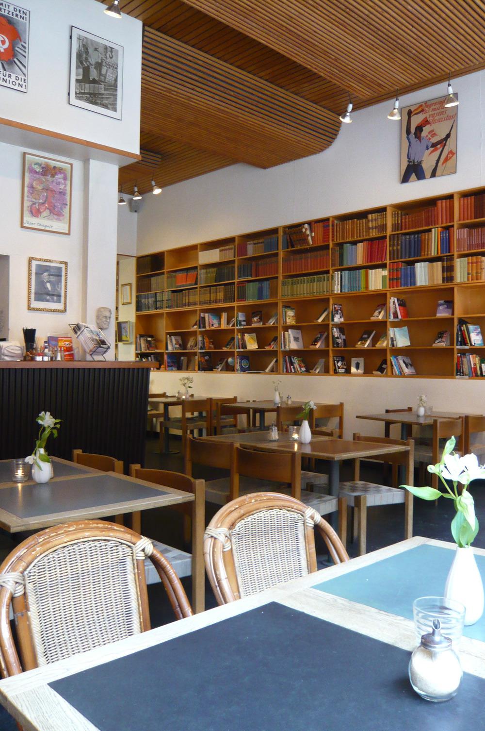 Paludan's bookshopFiolstræde10-12