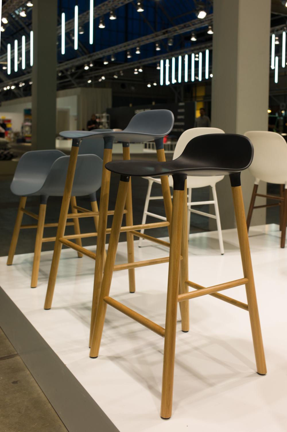 Form From Normann Copenhagen Danish Design Review