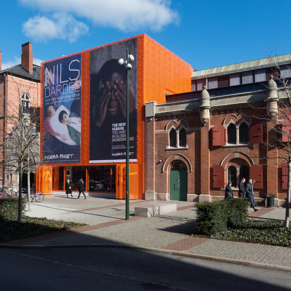 Moderna Museet Malm Danish Design Review